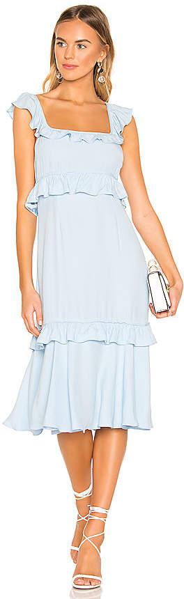 71fbd976f6b3 Coast Ruffle Dress - ShopStyle UK