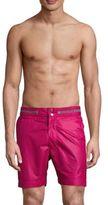 Robert Graham Disembark Five-Pocket Swim Shorts