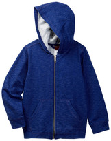 Tea Collection Umberto Zip Hoodie (Toddler, Little Boys, & Big Boys)