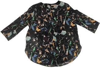 Carin Wester Multicolour Top for Women