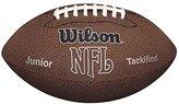 Wilson NFL MVP Rubber Football, Junior