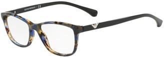 Ray-Ban Women's 0EA3099 Optical Frames
