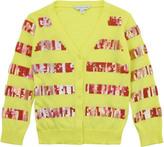 Little Marc Jacobs Mini-Me cardigan