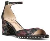 Sam Edelman Women's Susie Ankle Strap Sandal