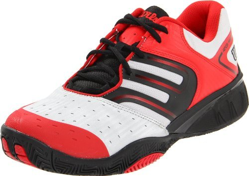 Wilson Men's Tour Ikon Tennis Shoe