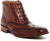 Cole Haan Williams Wingtip Boot - Wide Width Available