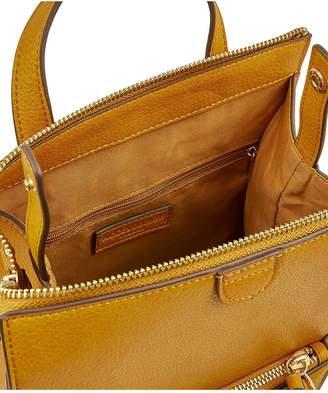 Accessorize Mila Backpack - Ochre