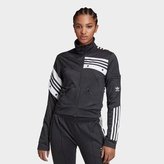 adidas Women's Danielle Cathari Track Jacket
