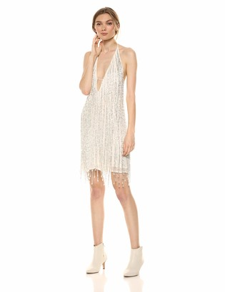 French Connection Women's All Over Sequin Dresses