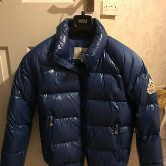 Pyrenex Blue Coat for Women