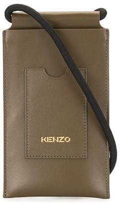 Kenzo Cadet crossbody phone holder