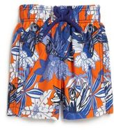 Vilebrequin Boy's Forest Parade Swim Trunks