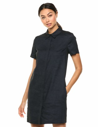 Theory Women's Buttondown Dress