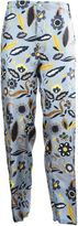 Fendi Printed Trousers