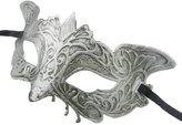 Sunko Retro Roman Gladiator Facial Masquerade Mask For Party & Halloween & Carnivals