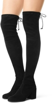 Stuart Weitzman Tieland Thigh High Boot