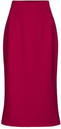 Dolce & Gabbana Exclusive to Mytheresa Crepe pencil skirt