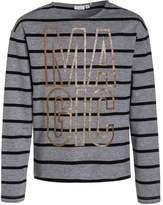 Name It NITVIV Sweatshirt grey melange