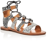 Dolce Vita Jasmyn Lace Up Gladiator Sandals