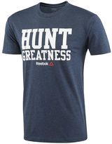 Reebok JJ Watt Hunt Greatness Tee