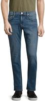 Hudson Men's Blake Slim Straight Jeans