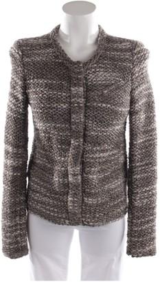 IRO Brown Wool Jackets