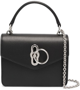 Mulberry small Amberley tote bag