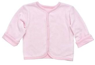 Under the Nile Baby Organic Cotton Reversible Cardigan