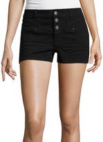 Blue Spice 2 1/2 Denim Shorts-Juniors
