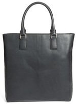 Cole Haan Men's Leather Tote - Black