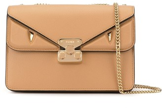 Fendi medium Bag Bugs crossbody bag