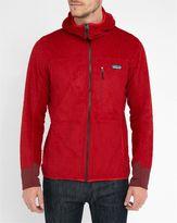 Patagonia Red R3 Pr Chest Pockets Fleece Hoody