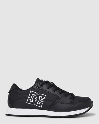 DC Womens Alias Shoe