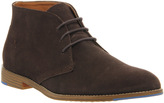 Office Boycott Desert Boots