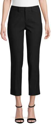 Lord & Taylor Mid-Rise Ankle Pants