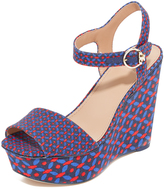 Tory Burch Haven Platform Sandals