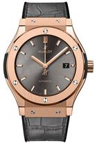 Hublot Classic Fusion Racing Grey King Watch