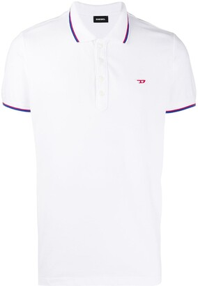 Diesel T-Randy-New polo shirt
