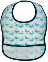 Lassig EVA Waterproof Bib Shark (Ocean)