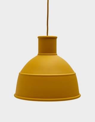 Muuto Unfold Pendant Lamp in Mustard