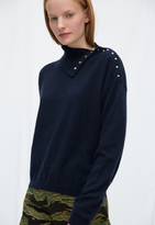 MiH Jeans Woodman Sweater