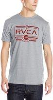 RVCA Men's Woodwork T-Shirt