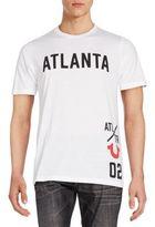 True Religion Atlanta Graphic Tee