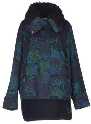 Stella McCartney Mid-Length Jackets