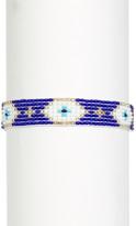 Shashi Mia Loomed Bead Bracelet