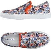 fe-fe Low-tops & sneakers - Item 11174182