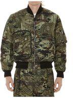 Givenchy Bomber Jacket