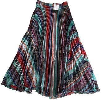 Birgitte Herskind Multicolour Skirt for Women