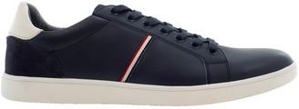 Original Penguin Leo Leather Low Top Sneaker