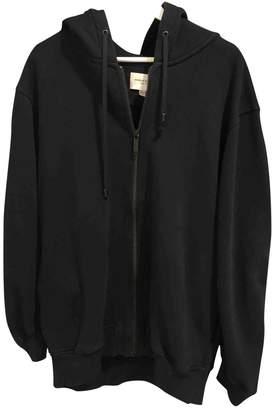Public School Black Cotton Jacket for Women